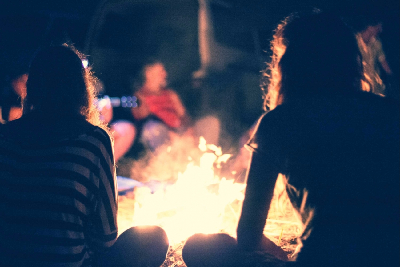 More Things to Do While Camping